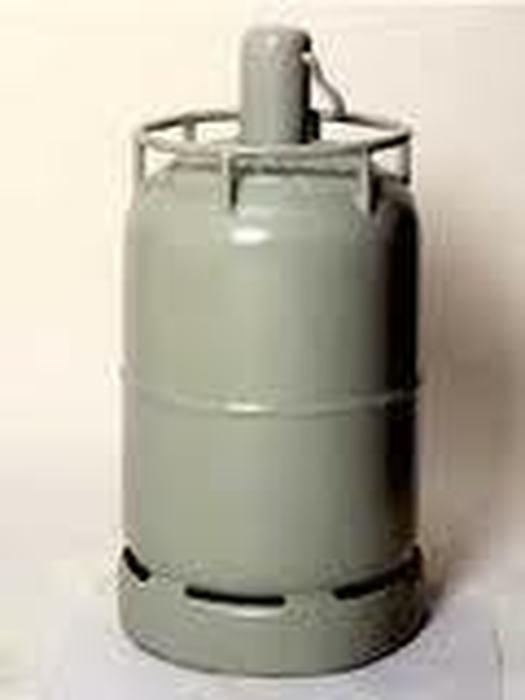 BONBONNE GAZ 10.5 KG