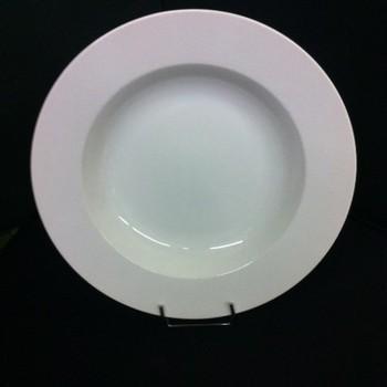 ASSIETTE CREUSE 30cm