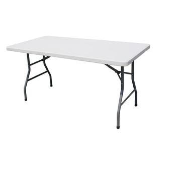 TABLE 180X75 PVC