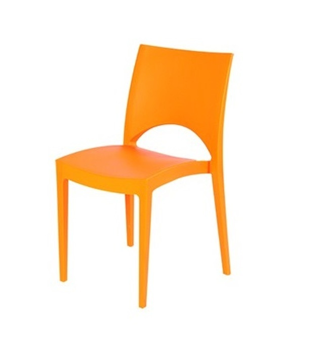 CHAISE JUNE ORANGE