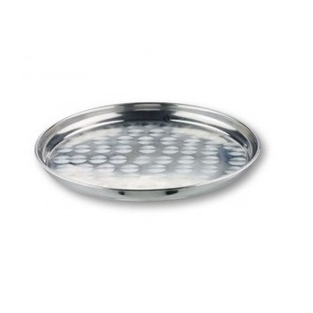 LIMONADIER INOX ROND