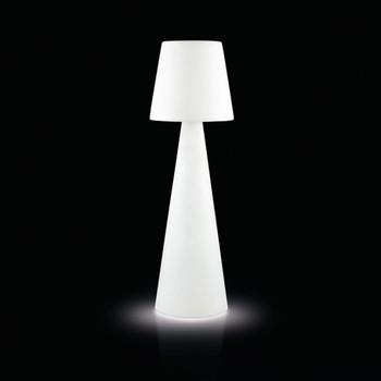 LAMPADAIRE LUMINEUX
