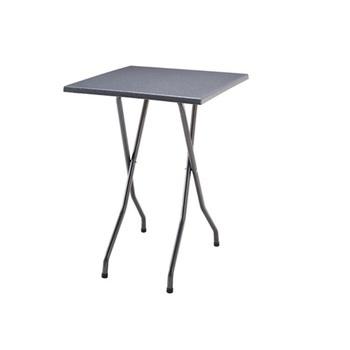 TABLE MANGE DEBOUT CARRÉ