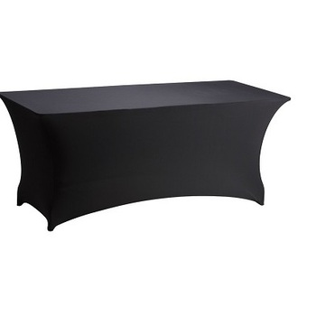 HOUSSE STRETCH TABLE 180X75